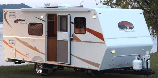 Elegant 2014 Dutchmen Coleman Expedition  Conventional Cts192rd For Sale