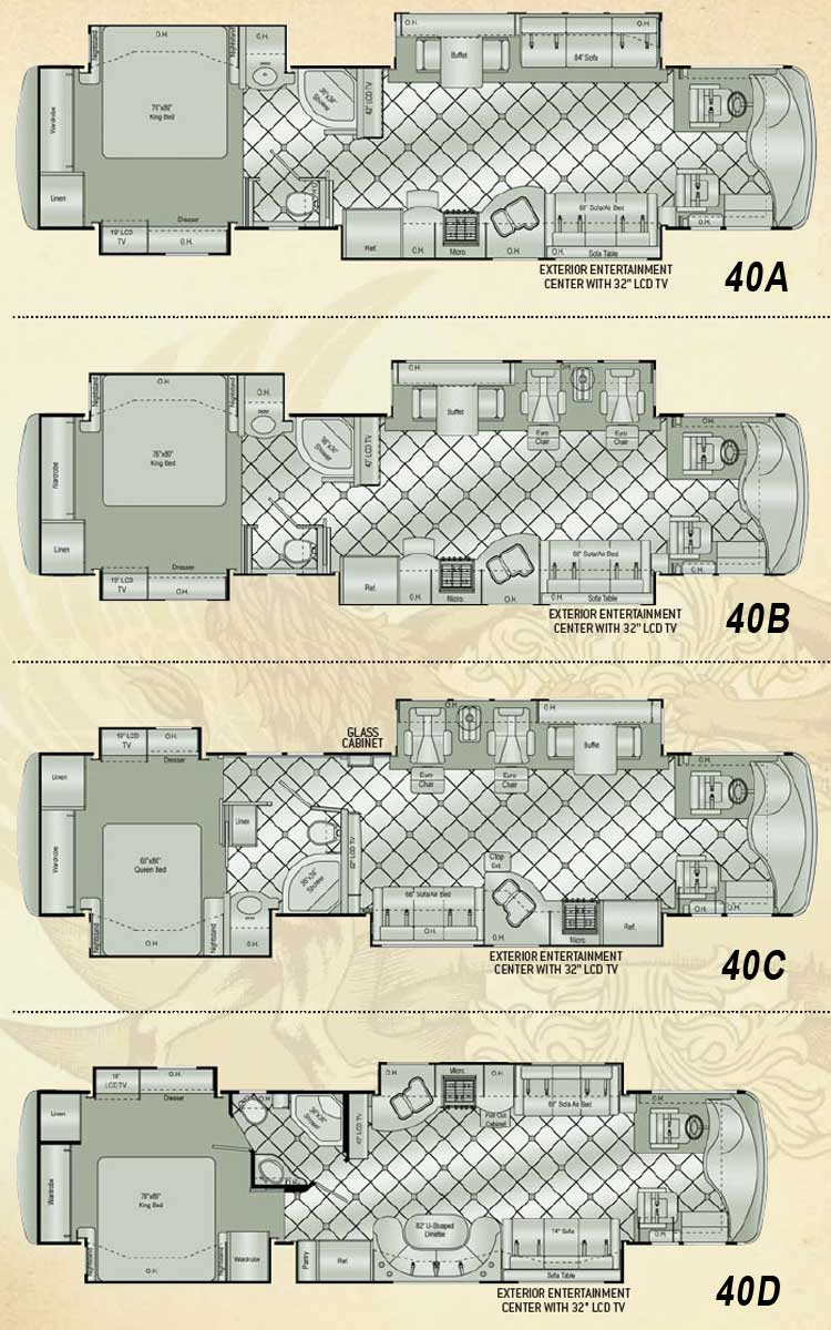 Rv Plans Best Free Home Design Idea Amp Inspiration