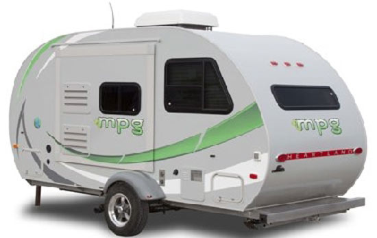 Small Travel Trailers For Sale In Arizona