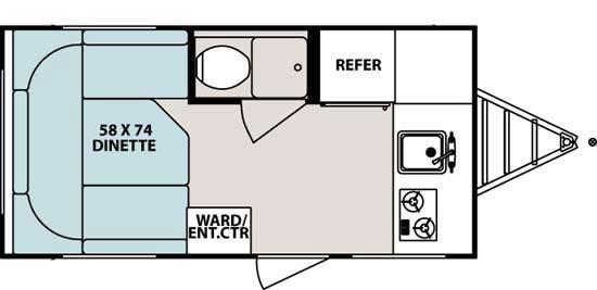 r-pod floorplan 151