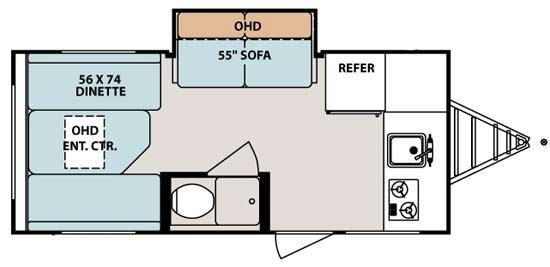 r-pod floorplan RP-174