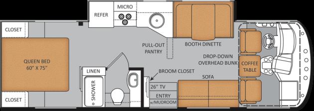 2014-thor-ace-rv-evo292-floorplan