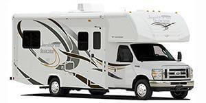2015 fleetwood jamboree searcher 23b