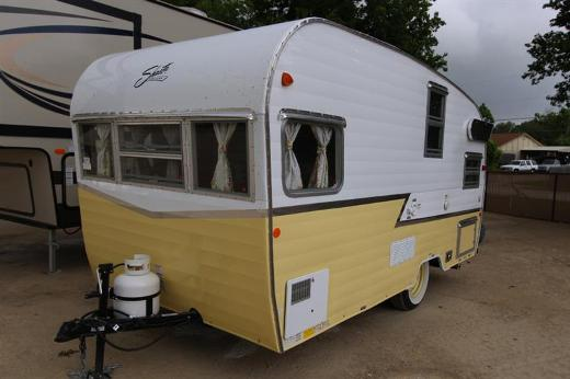 Canned Ham Trailers For Sale Arkansas Autos Post