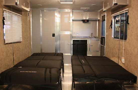Enclosed atv trailers 15