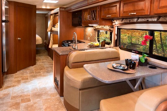 2015-thor-chateau-super-c-35sb-class-c-motorhome-interior