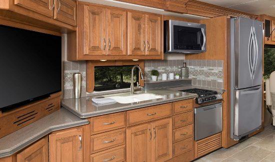 2016-fleetwood-rv-discovery-40g-class-a-motorhome-kitchen