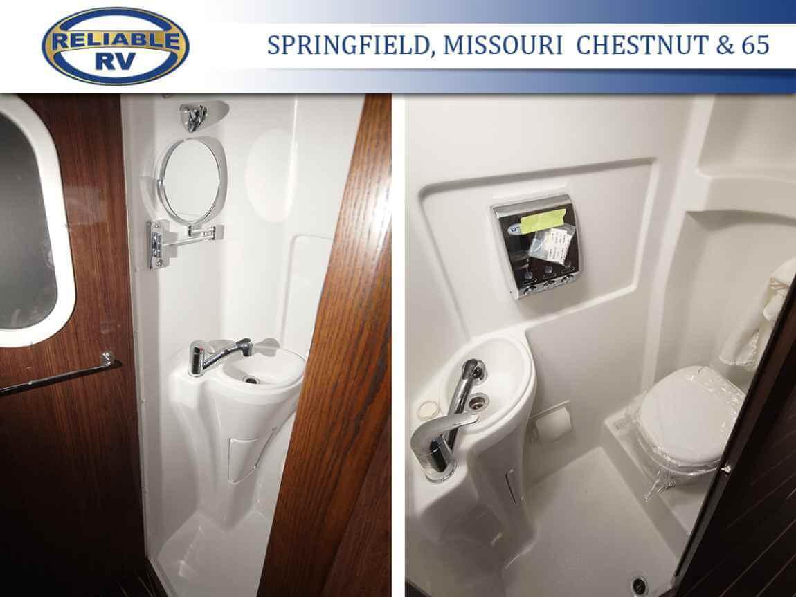 Bathroom GT