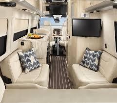 Grand Tour EXT interior