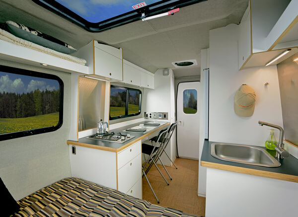 Nest Caravan By Airstream Coming Early 2018 Roaming Times