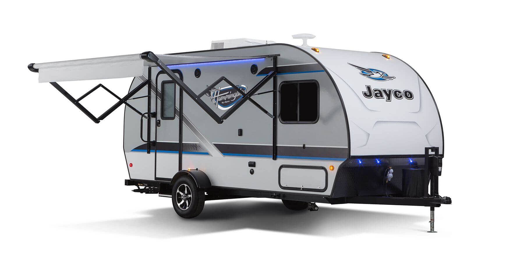 Lastest 2017 Jayco Hummingbird 17RK For Sale Mankato MN CylinderWhite  Www
