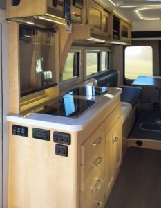 winnebago-paseo-camper-van-galley