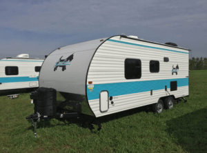 Serro Scotty Travel Trailer