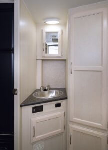 Winnebago Bathroom