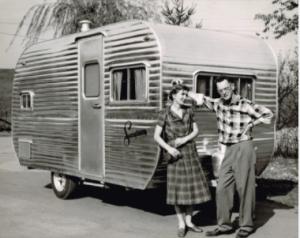 Vintage Scotty Trailer Image