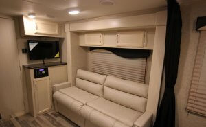 Winnebago Micro Mini