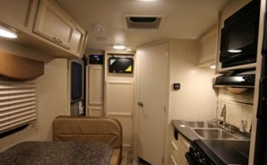 Winnebago Micro Mini Kitchen