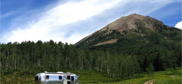 Colorado Boondocking