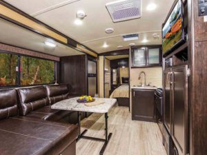 Grand Design RV Imagine 2150RB Interior