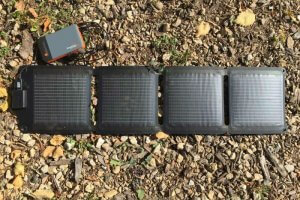 Enerplex Kicker IV Solar Panels for RV