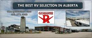 Guarantee RV