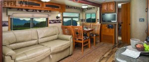 2016 Starcraft Travel Star 324RLTS