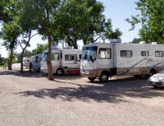 Goldfield RV Campground