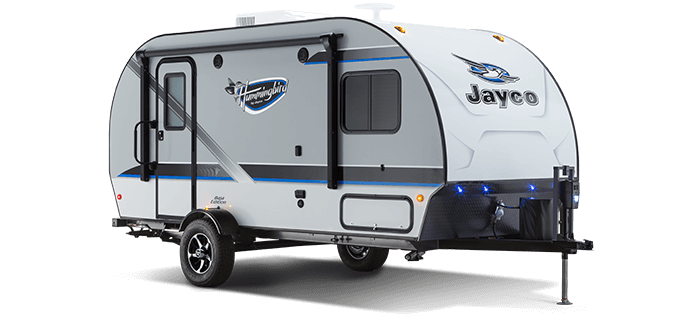 Awesome  Travel Trailers Lightweight Campers And Small Travel Trailers